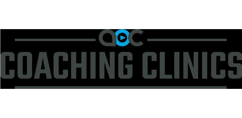 AOC Coaching Clinics
